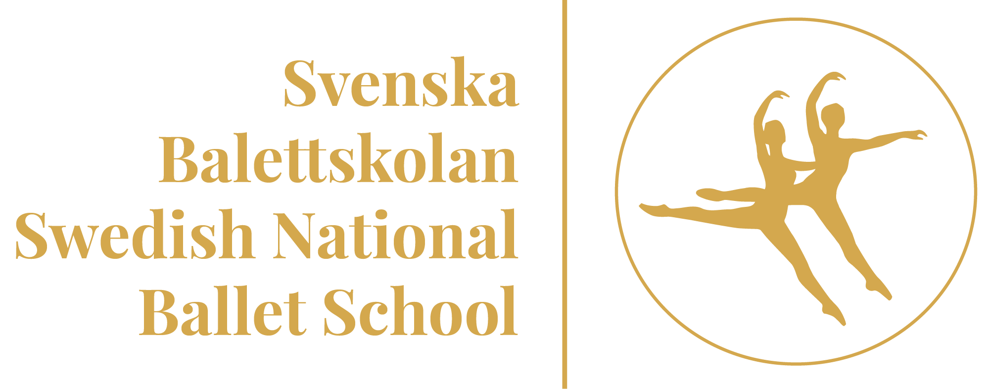 Svenska Balettskolan, Swedish National Ballet School